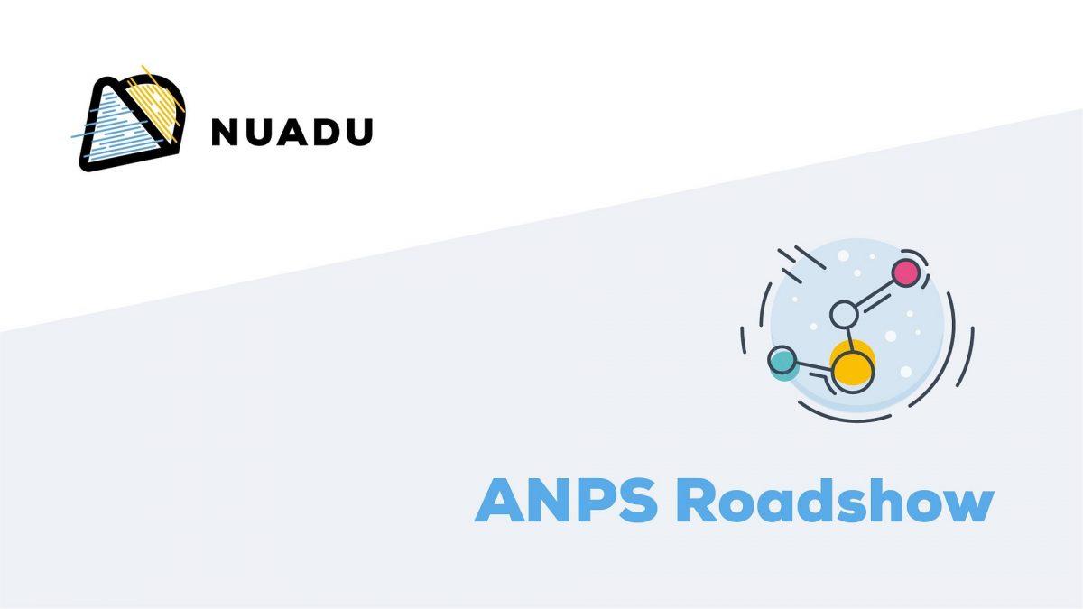 ANPS Roadshow