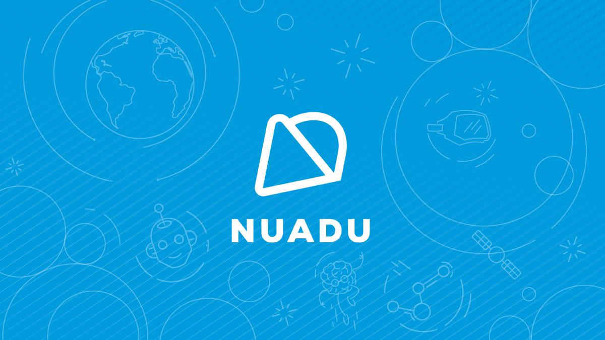 NUADU solves educational problems with AI
