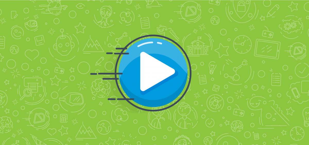 video - assigning content in NUADU